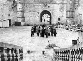 Visite Préfet Orsetti 10-2-1976 (2)
