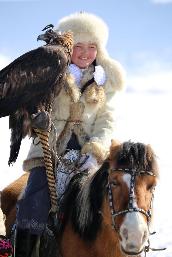 Eagle3 voyage en mongolie