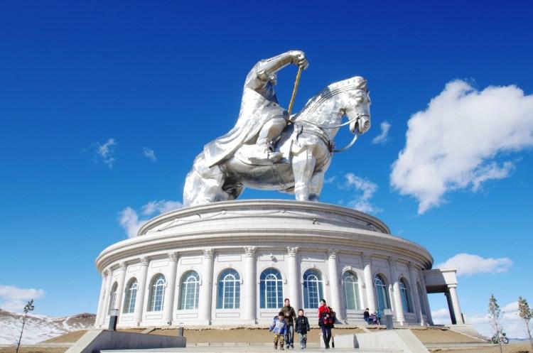 Genghis3 voyage en mongolie