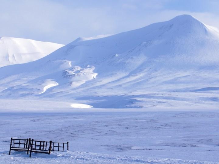Groenland a lire