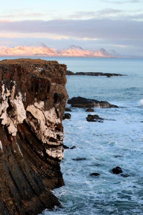 28 voyage en islande