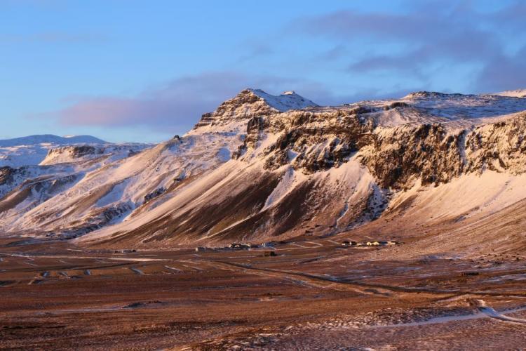 30 voyage en islande