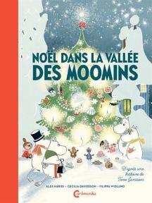 Noel dans la vallee des Moomins