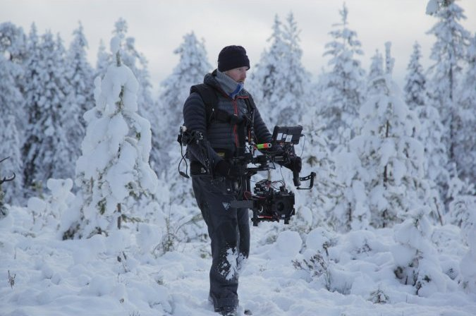 Aïlo Odyssée Laponie © 2019 – Borsalino Productions – Gaumont – MRP Matila Rohr Productions