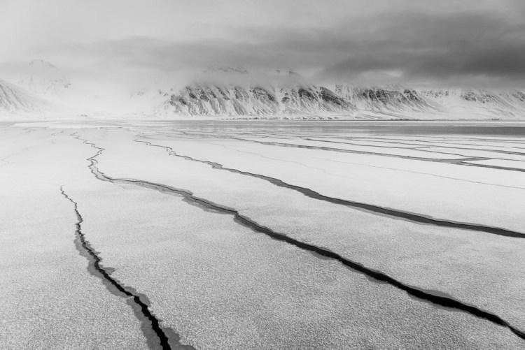 Roy_Mangersnes_Svalbard_BlackWhite