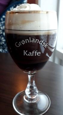 gronlandsk kaffe
