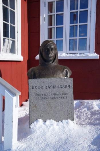 knud Rasmussen museum 1