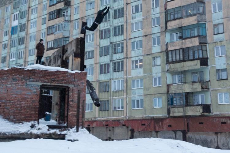 Norilsk_l'étreinte_de_glace ©Les Films d un Jour
