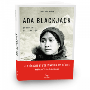 ada blackjack _ Jennifer Niven 2