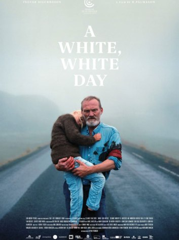 White White Day Film Islande