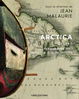Arctica Malaurie Volume 2