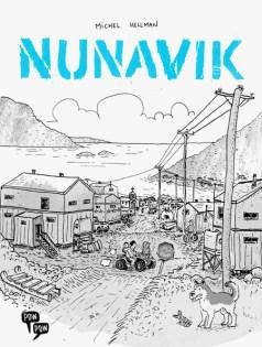 Nunavik bd Hellman