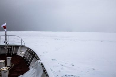 Abshiri Hokkaido Japan winter drift ice Aurora 3