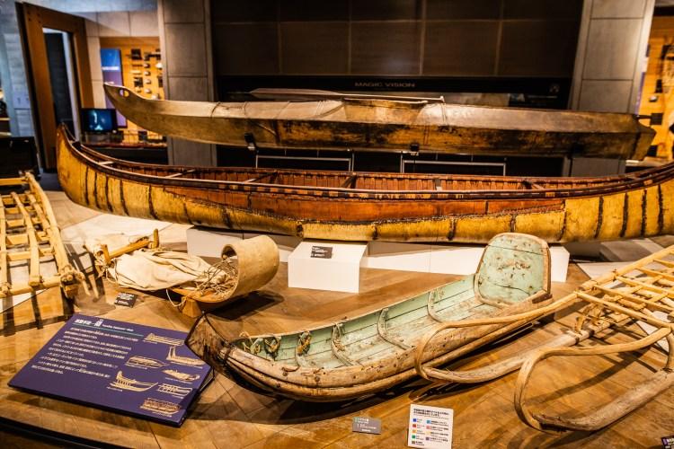 Hokkaido Museum of Northern Peoples Abashiri 6