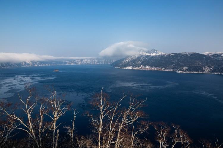 Lac Mashu_Kushiro_Hokkaido_Japon_2