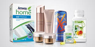 gamme Amway
