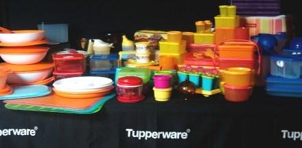MLM Tupperware : une bonne opportunité ?