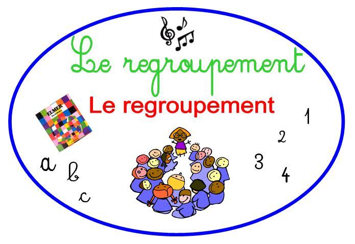 panneaux pour les coins de la classe objectif maternelleobjectif maternelle