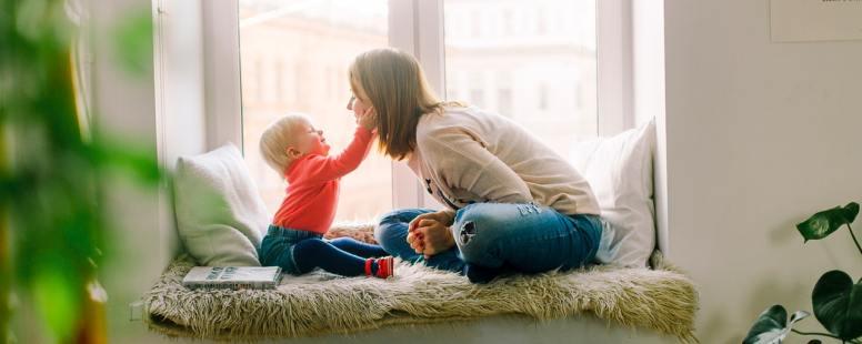 6 façons de gagner la confiance de son enfants