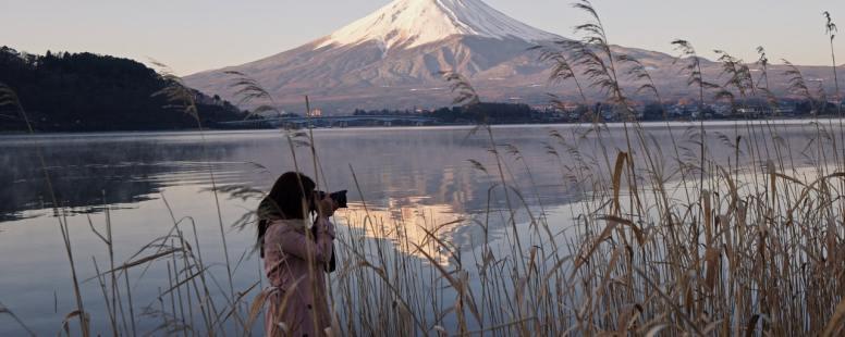 Trouver le sens de sa vie avec l'Ikigai