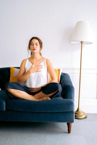 respiration abdominale la respiration abdominale bien respirer respirer ventre respiration profonde relaxation sophrologie