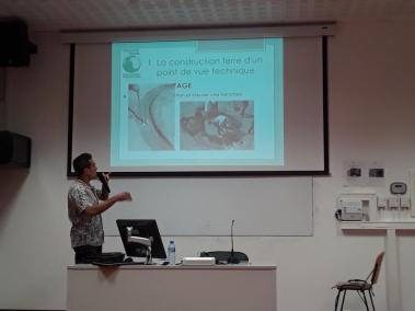 architecture bioclimatique UPF