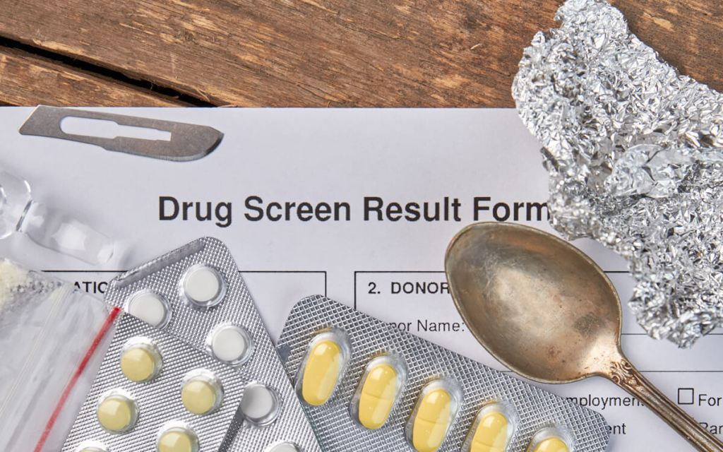 What Drugs Does Workplace Drug Screening Detect