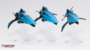 Corsairs, Cloud Dancers