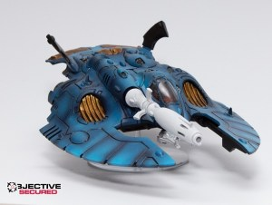 Corsairs, Warp Hunter
