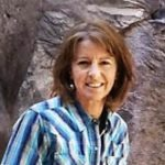 Jennifer Roeser, candidate for Fourth District Inyo County Supervisor