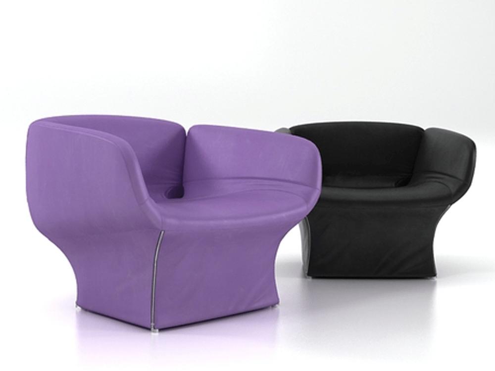 DesignApplause Bloomy Armchair Patricia Urquiola