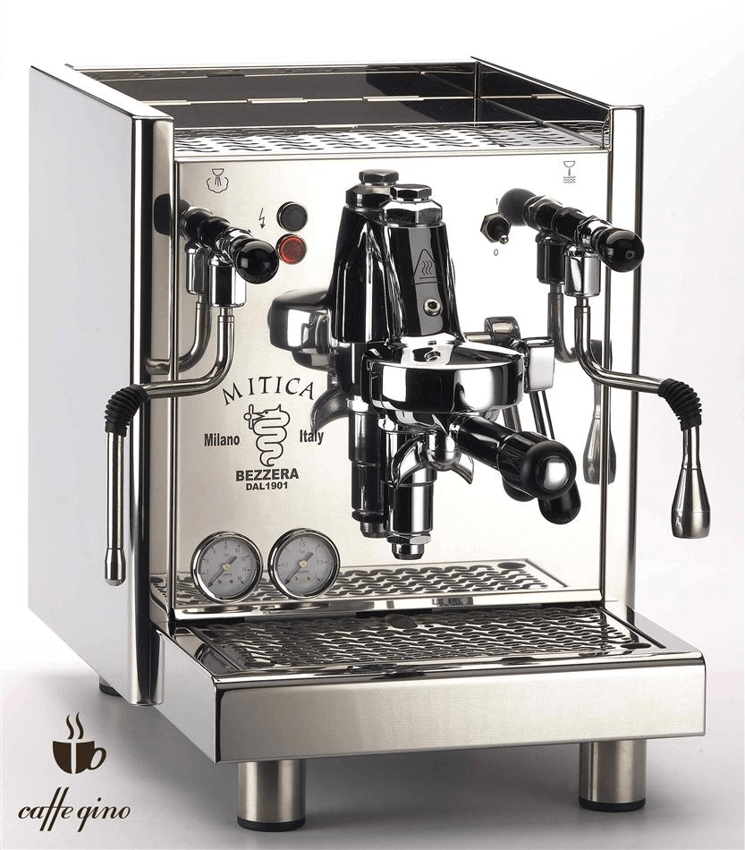 DesignApplause | Bezzera bz 07 coffee machine.