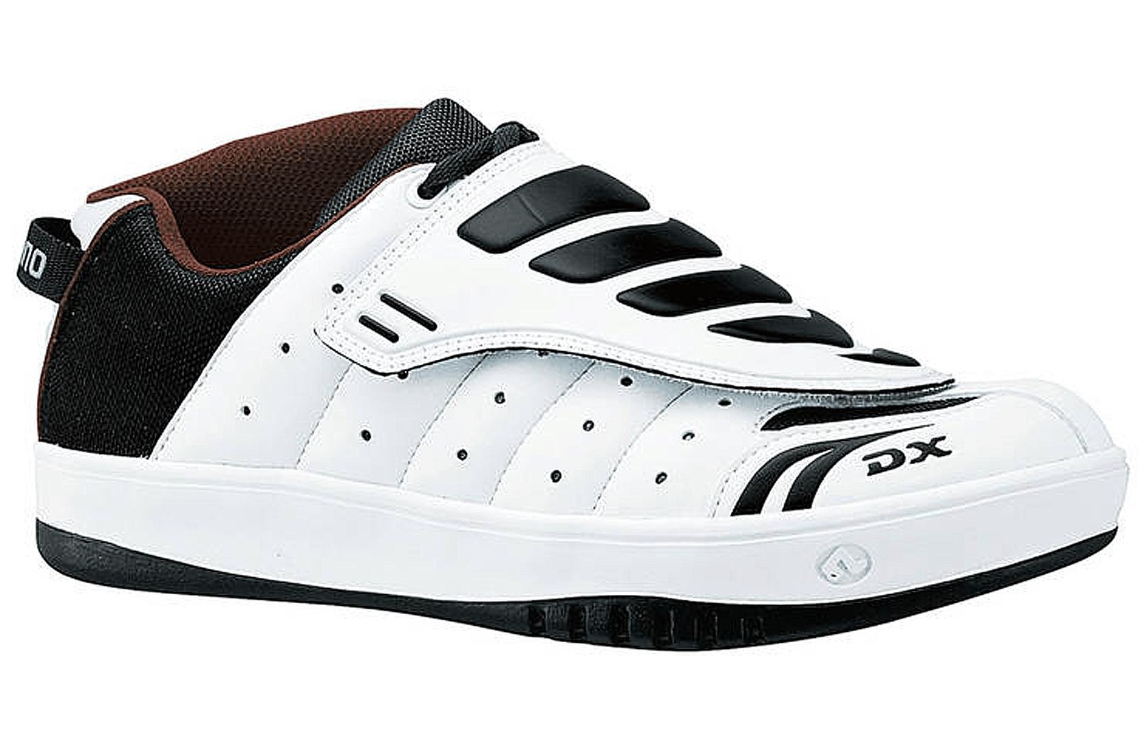 DesignApplause Shimano Mp66w Dx Spd Shoes
