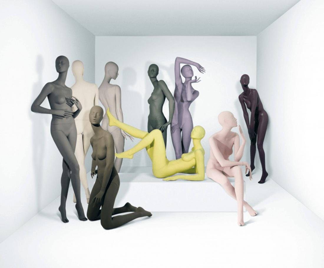 DesignApplause Atrezzo Mannequins