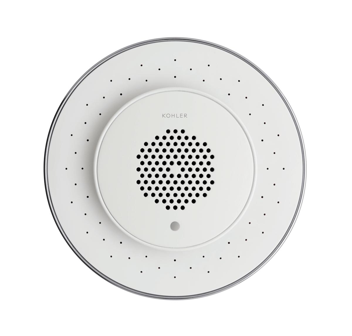 Designapplause Moxie Showerhead And Wireless Speaker Kohler