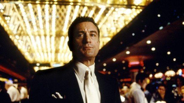 Resultado de imagen para casino film setting