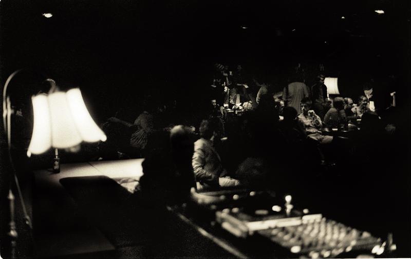 Mörgens Theater Aachen - Hochschulradio Subkulturwinter Kurzfilmabend 1
