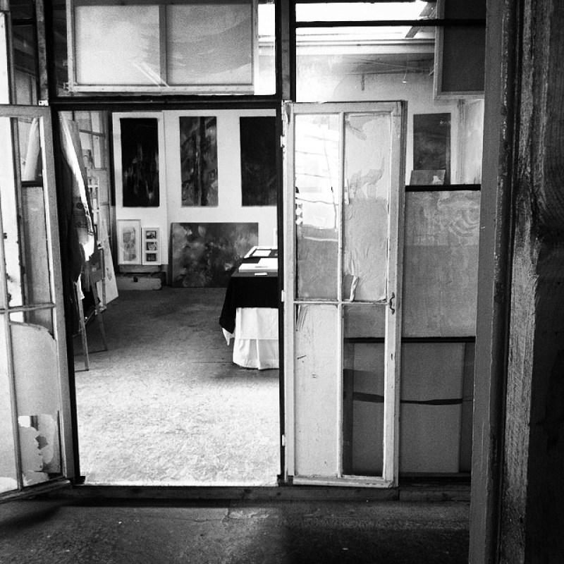 #Kunstroute #Aachen: #Ateliergemeinschaft #Halle1. #Art Instagram