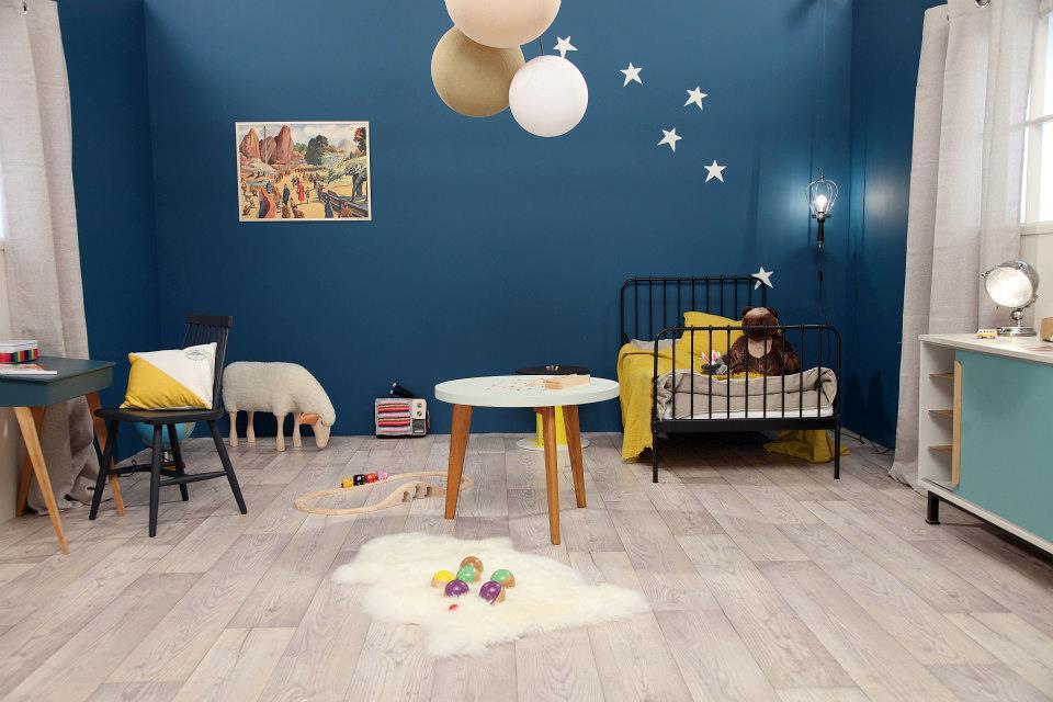 chambre enfant objet deco