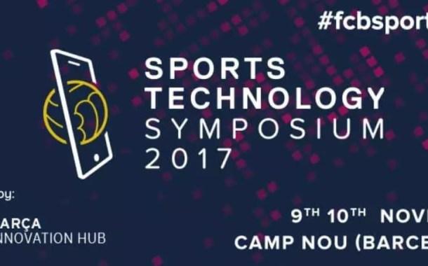 FC Barcelona y la Tecnología en el Deporte - Sports Technology Symposium 2017