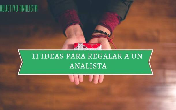 11 Ideas Para Regalar a un Analista de Fútbol
