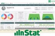 InStat - La Plataforma de Scouting Que Tu Equipo Necesita