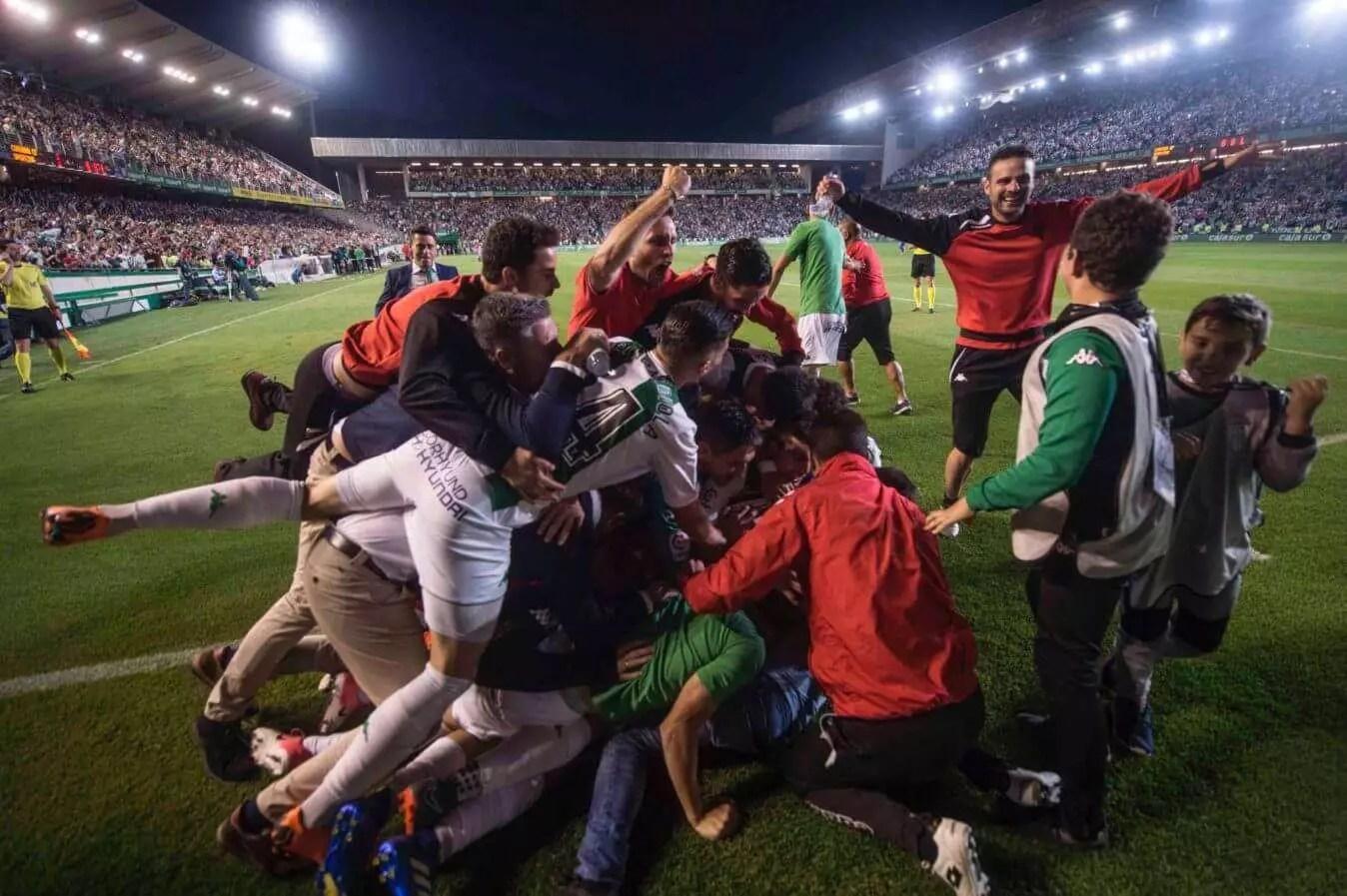 El milagro del Córdoba CF contado por su analista, Jose Antonio Romero