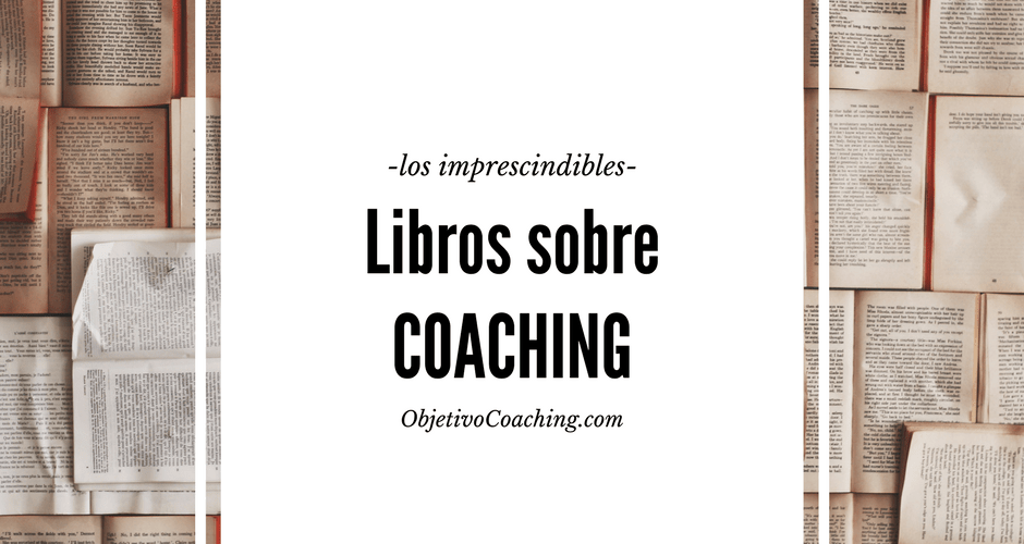 Libros sobre COACHING