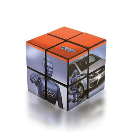 Rubik's Cube personnalisé - Audience Goodies - Objets Publicitaires et Goodies Originaux - Objets publicitaires Aix en Provence et Marseille