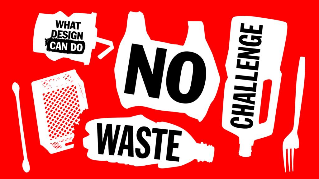 No Waste Challenge 2021