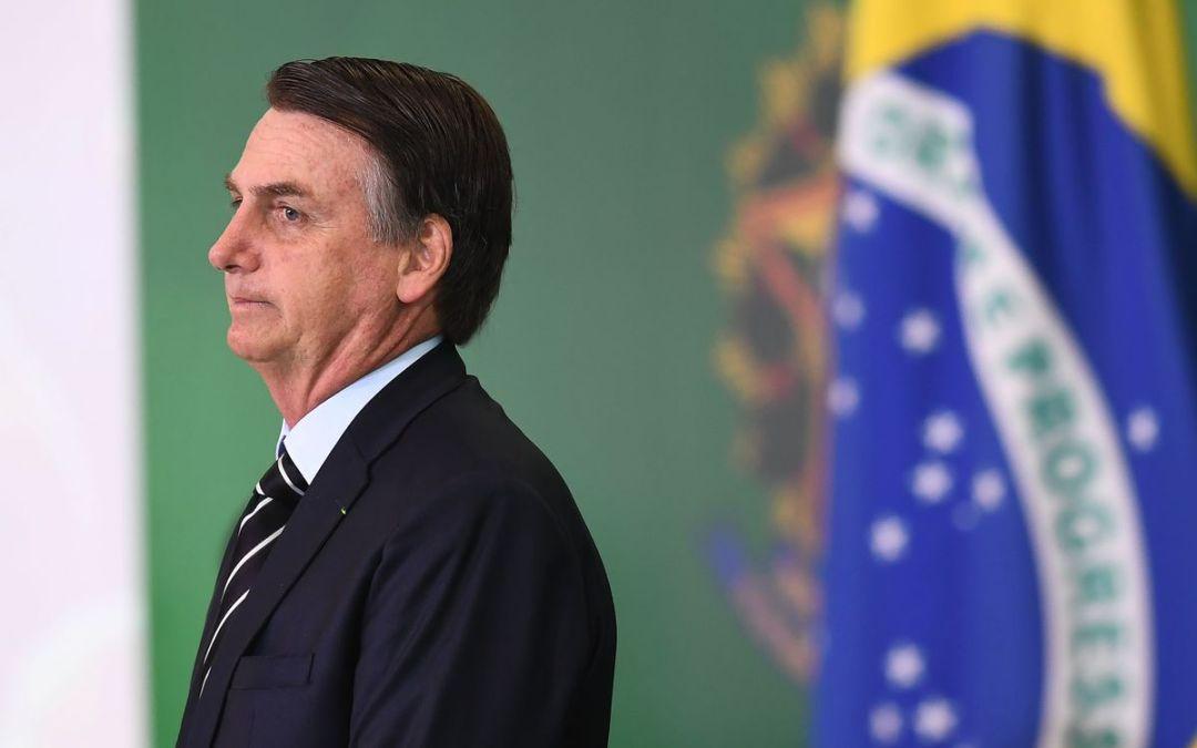 Социализмът падна или кой е новият президент на Бразилия?