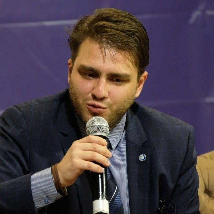 Николай Облаков