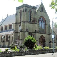 St. Joseph's Parish, Colwyn Bay