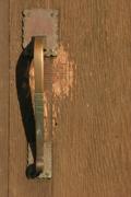 Belmont Abbey Door_web